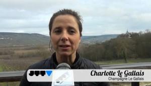 CHARLOTTE LE GALLAIS