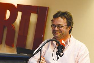 JEAN SEBASTIEN PETITDEMANGE SUR RTL