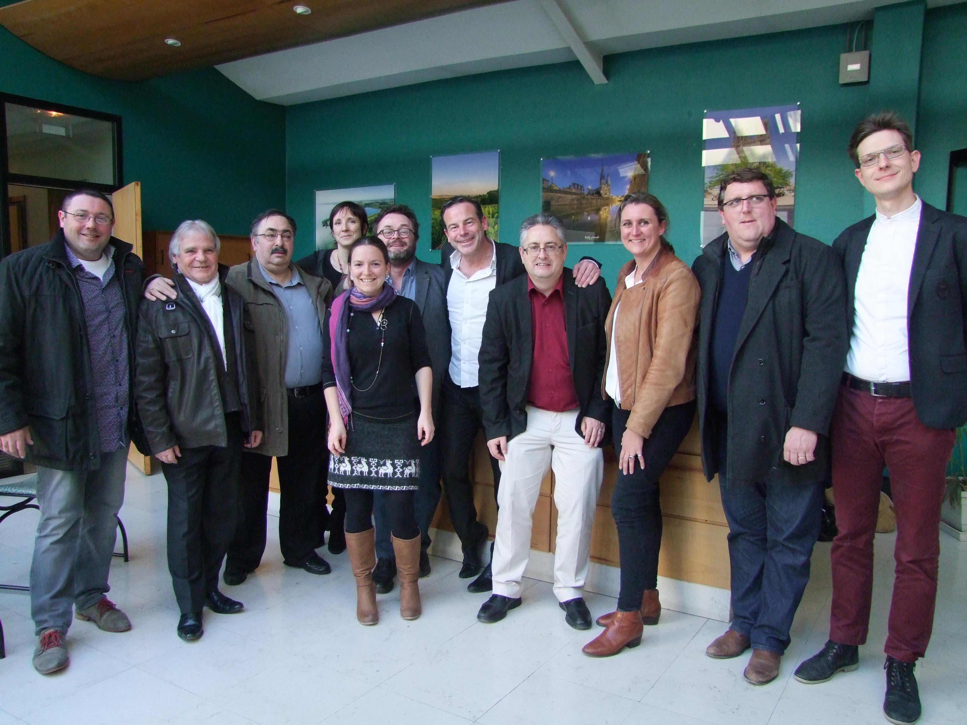 L office de tourisme d epernay accueillera bient t les finalistes les jeunes talents du tourisme - Office du tourisme d epernay ...